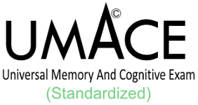 Universal Memory And Cognitive Exam
